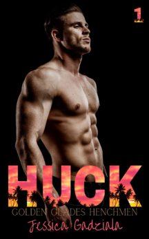 Huck Cover