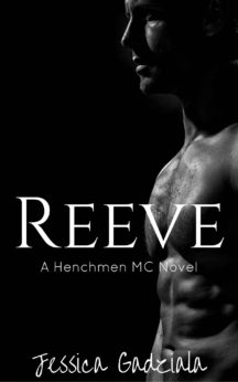 Reeve Cover